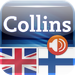 Audio Collins Mini Gem English-Finnish & Finnish-English Dictionary